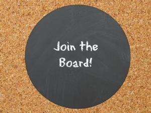 Request for Parent Guardian Alumni to Join Board